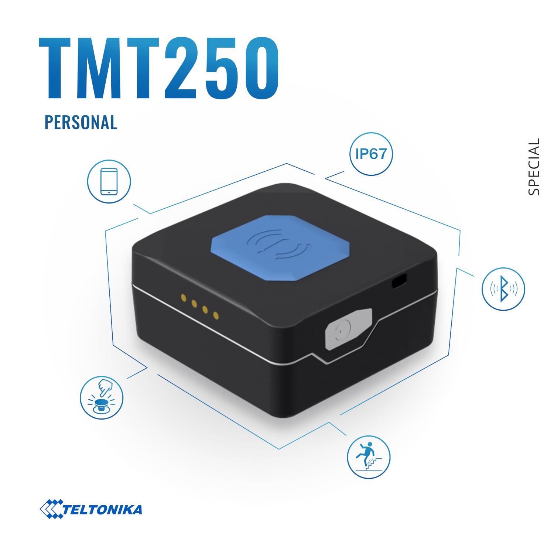 TMT250 изображение 3