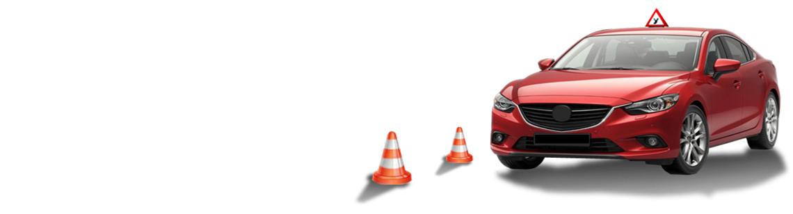 GPS мониторинг для автошколы