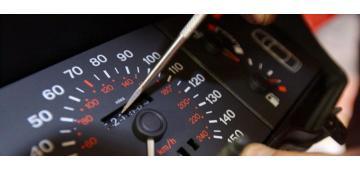 Насколько отличаются показания одометра автомобиля и системы спутникового GPS мониторинга транспорта