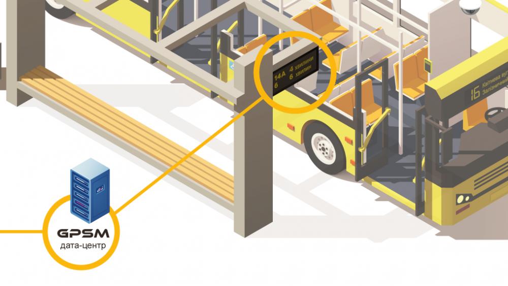 АСОП - автоматическая система оплаты проезда изображение 6