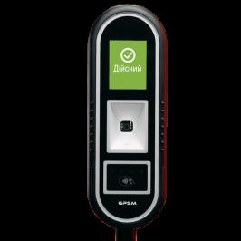 Валидатор EMV для оплаты проезда в транспорте GPSM LuckyPay-2
