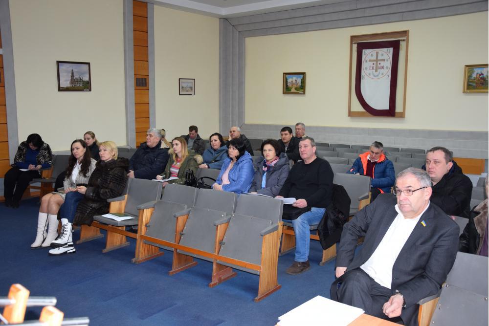 GPSM провела презентацию электронного билета в Переяславском городском совете изображение 4
