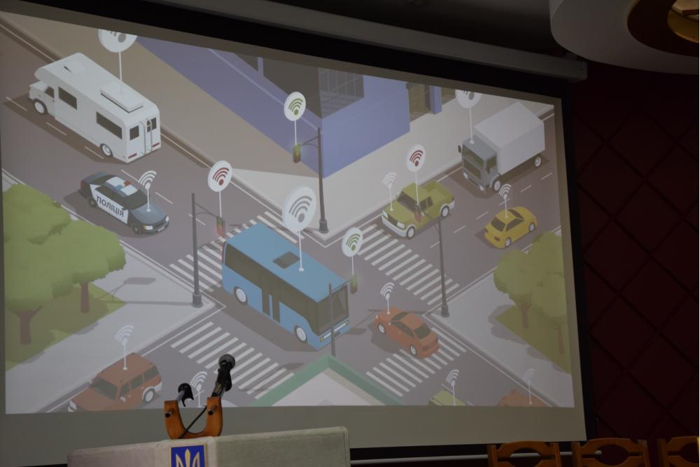 GPSM провела презентацию электронного билета в Переяславском городском совете изображение 6