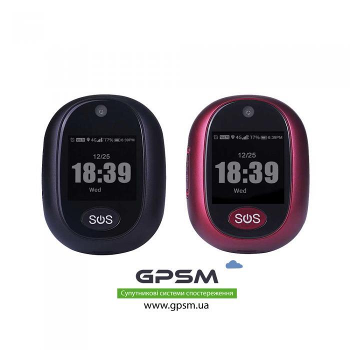4G (LTE) GPS-трекер с камерой GPSM U12 изображение 6