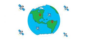 Какая погрешность (точность) GPS трекеров ?