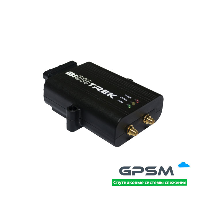 GPS трекер BI 910 TREK