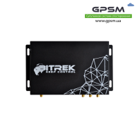 Bitrek MDVR модуль (4G)