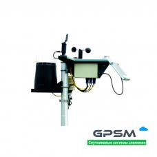 GPS трекер MeteoTrek