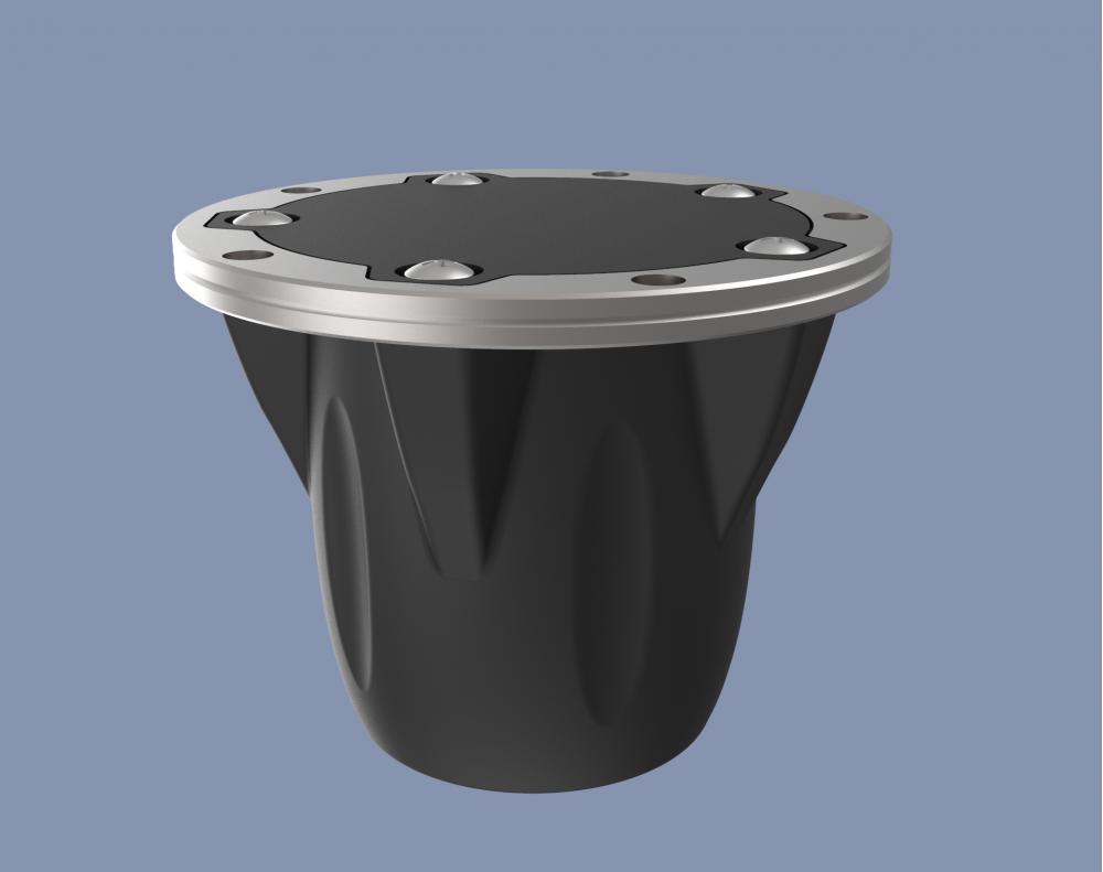 Система контроля оборота бытовых отходов GPSM изображение 1