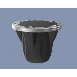 Датчик уровня наполняемости мусорного бака GPSM