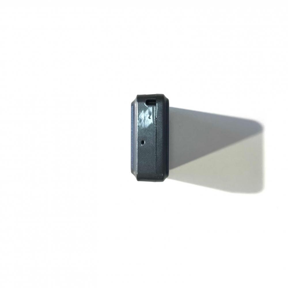 5-минутный обзор автономного GPS-маячка GPSM U10-v изображение 4