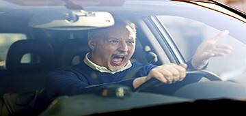 Контроль агрессивного вождения или как заставить водителя бережно относится к автомобилю