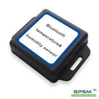 Bluetooth-датчик температуры и влажности GPSM Cold