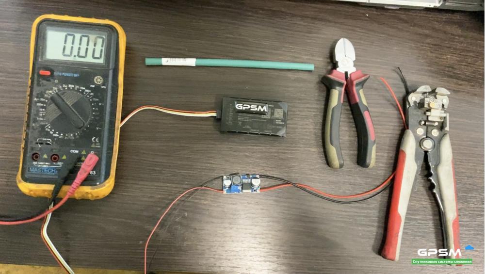 GPS трекер для электросамоката изображение 17