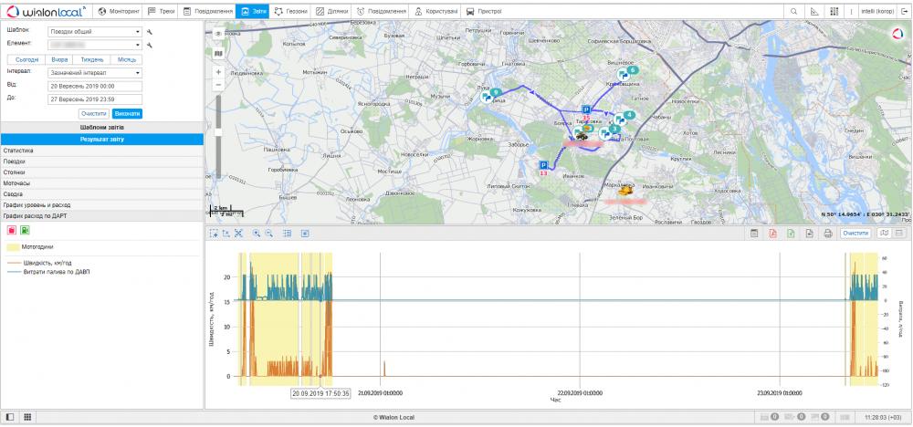 GPS мониторинг для строительной и спецтехники изображение 7