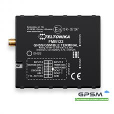 GPS трекер Teltonika FMB122
