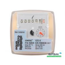 Расходомер бензина VZO 8 V