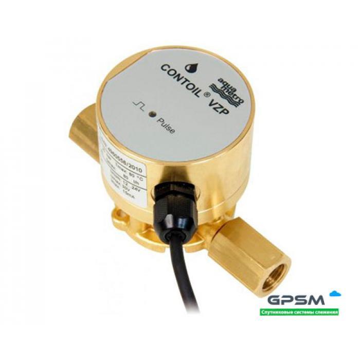 Расходомер VZP 4 Aquametro