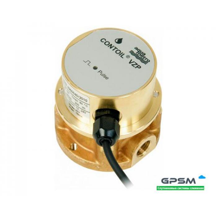 Расходомер VZP 8 Aquametro