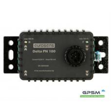 Электронный расходомер Delta PN 100