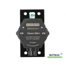 Электронный расходомер Eurosens Direct 500 I