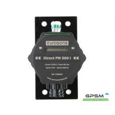 Расходомер Eurosens Direct PN A 500 I