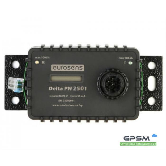 Расходомер Delta PN 250 I