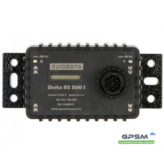 Расходомер Delta RS 500 I