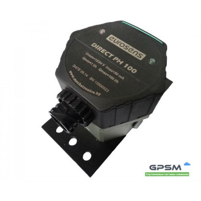Расходомер Eurosens Direct PH100