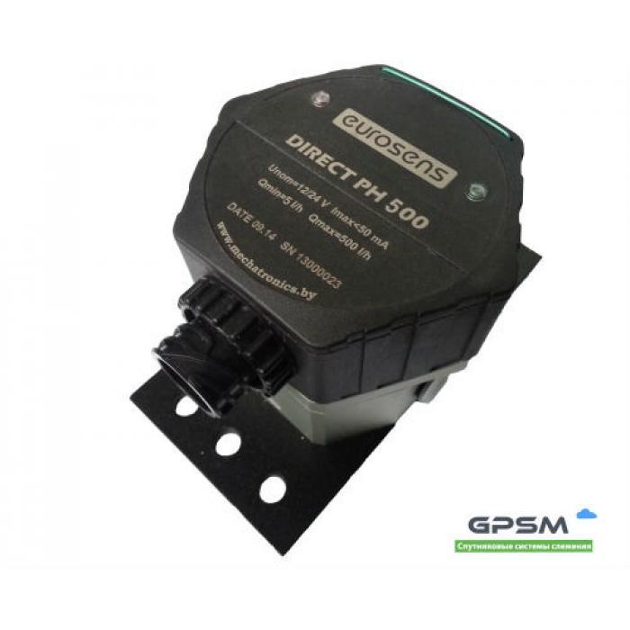 Расходомер Eurosens Direct PH500