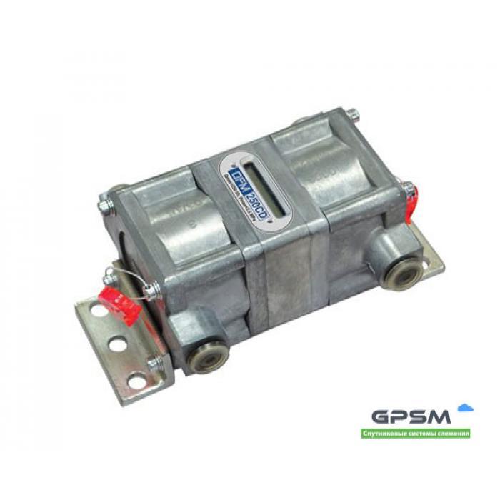 Расходомер топлива DFM 100 CD Технотон
