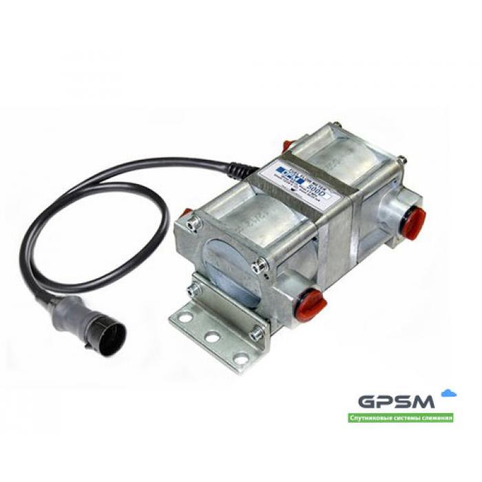 DFM 500 HP (DK, D232, D485, DCAN)