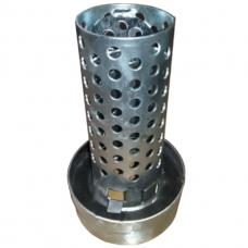 Защита от слива топлива 80 мм для груховых автомобилей
