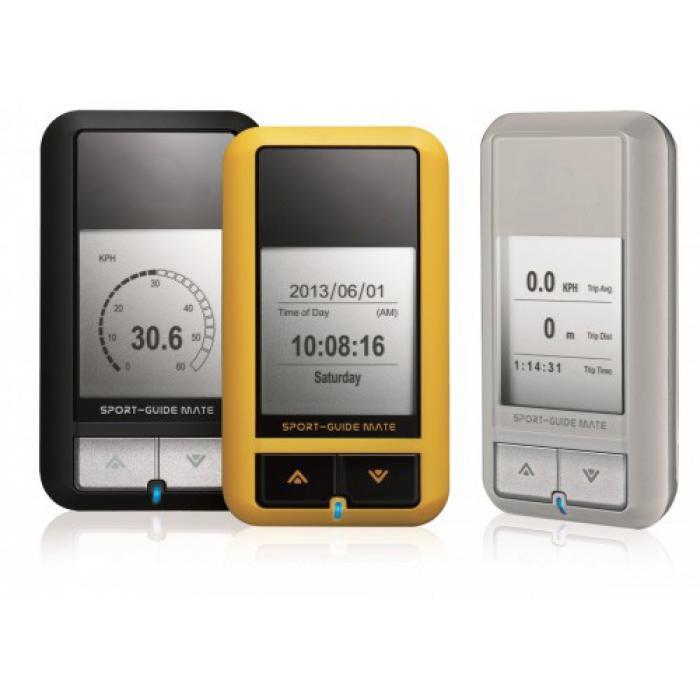 GPS логгер G101