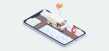 GPS отслеживание грузоперевозок