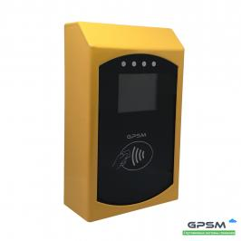 Валидатор электронных билетов GPSM Lucky-pay