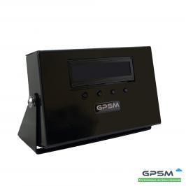 Бортовой компьютер подсчёта пассажиров GPSM U1 CAN