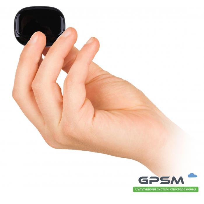 Миниатюрный GPS трекер GPSM U40