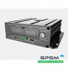 Многоканальный 3G видеорегистратор Hero-ME31-08