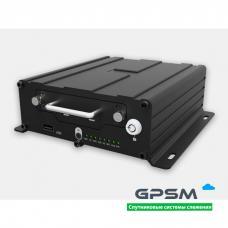 Многоканальный 3G видеорегистратор Hero-ME32-04