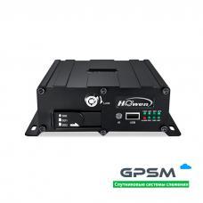 Многоканальный 3G видеорегистратор Hero-ME41-04