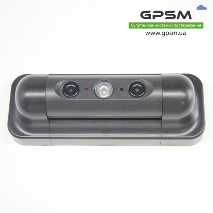 Система автоматического подсчета пассажиров GPSM Clever Scan