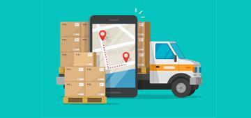 Система GPS контроля коммерческих автомобилей