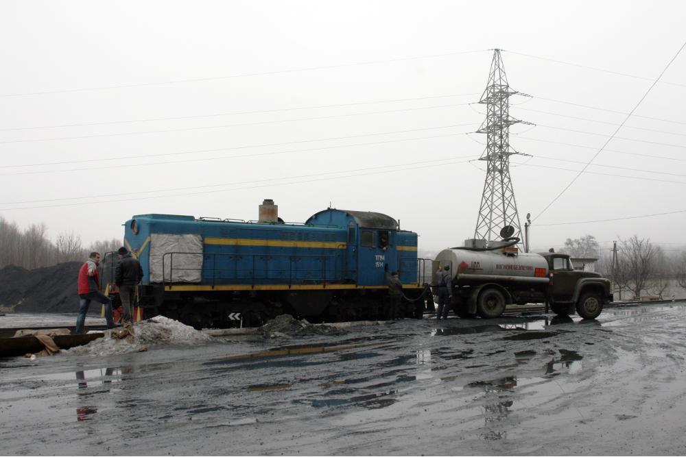 GPS мониторинг локомотивов и тепловозов изображение 3
