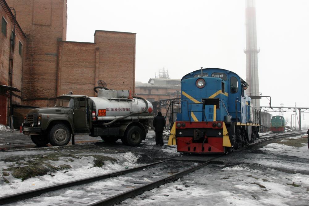 GPS мониторинг локомотивов и тепловозов изображение 4