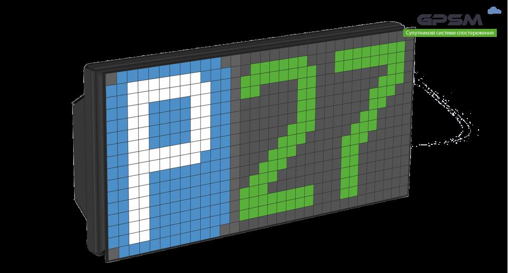 Система управления паркингом GPSM AI parking изображение 7