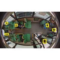 Система подсчёта пассажиров GPSM Pass-track