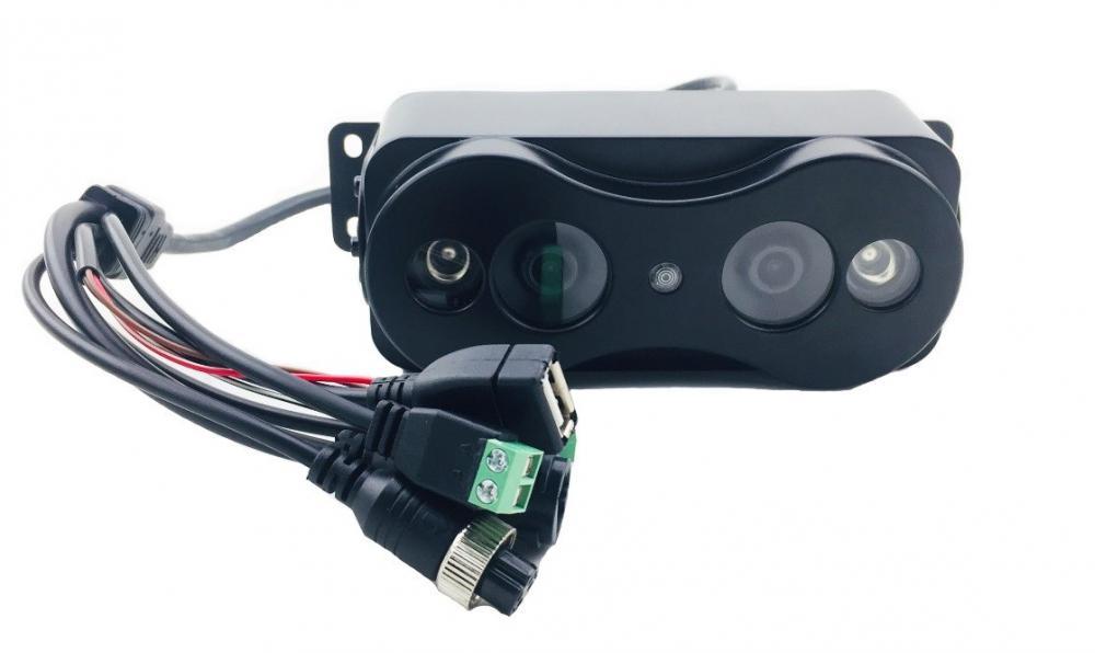 Видео система идентификации и подсчета пассажиров GPSM AutoVision изображение 1