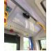 Видео система идентификации и подсчета пассажиров GPSM AutoVision