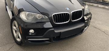 Установка GPS трекера GPSM U9 на BMW X5